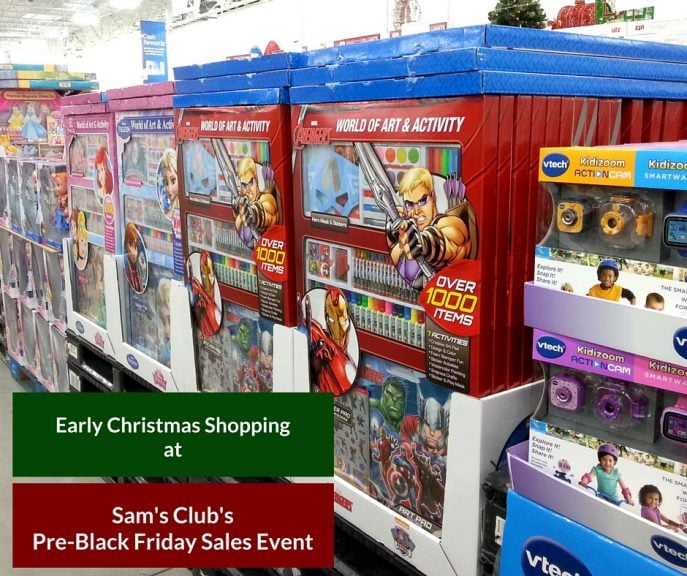 · Pre-Black Friday Sale at Sam's Club! Lady Red's Tech Reviews. Loading Unsubscribe from Lady Red's Tech Reviews? Cancel Unsubscribe. .