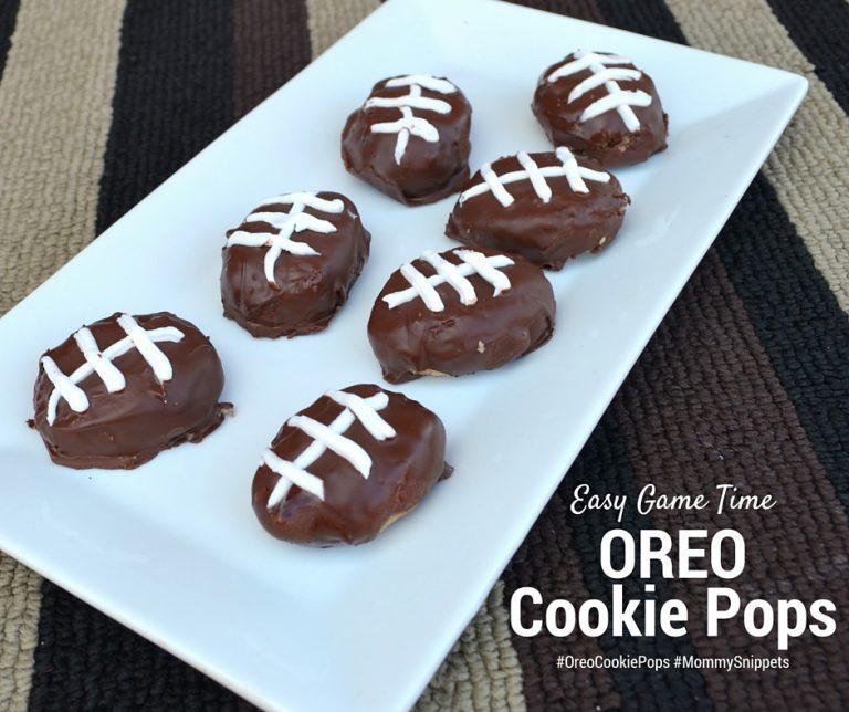Easy Game Time OREO Cookie Balls {#OREOCookieBalls}