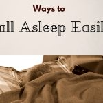 Ways to fall asleep easily. {#BeyondTired}