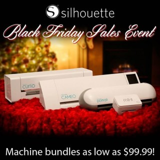 MEGA sale with HUGE savings at Silhouette America {+ Exclusive Coupon Code}