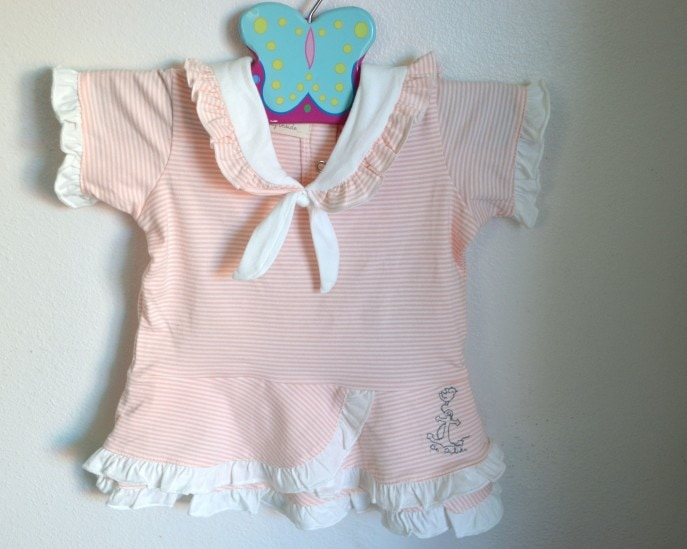 Nautical Baby Clothes For Sale