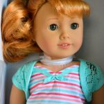 Maryellen, the American Girl Beforever Doll : Follow Your Heart