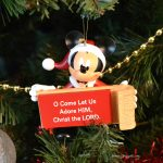 Gift a Hallmark Personalized Keepsake Ornament this year.