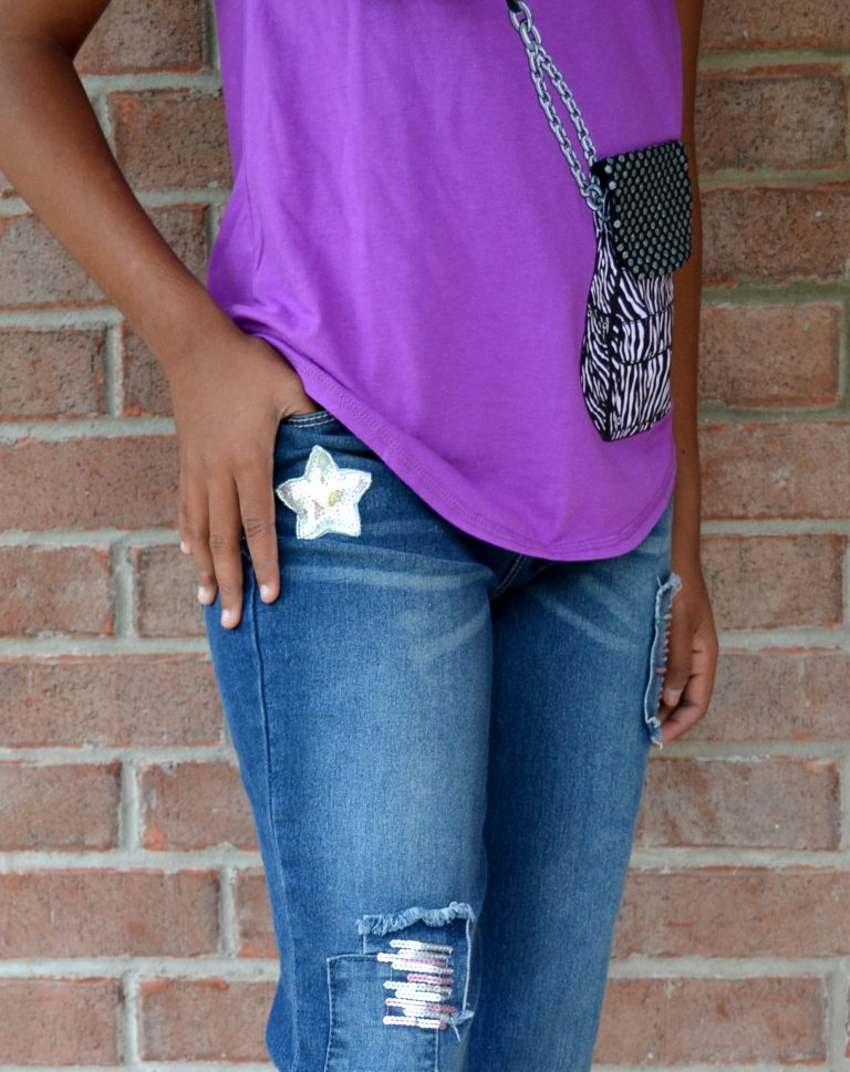 Stylish Jeans for Girls and Juniors from L.E.I.