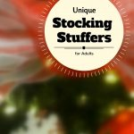 Unique Stocking Stuffers for Adults