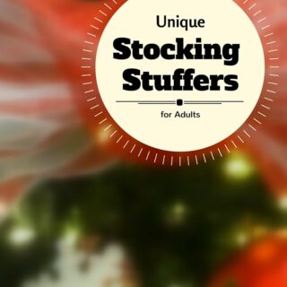 Christmas gift guide 2015 archives mommy snippets Unique stocking stuffers adults
