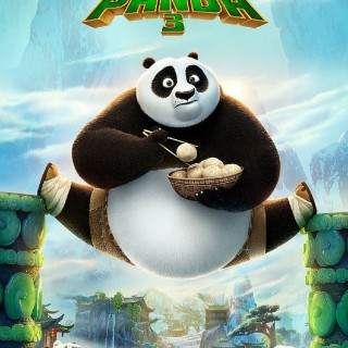 An honest review of the Kung Fu Panda 3 movie