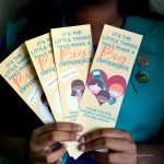 Free Printable Girl Scout Sale Thank You Bookmarks