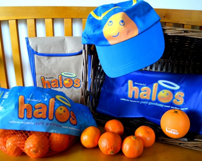 Halos Gift Pack