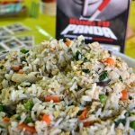 How to make an easy Fried Rice without soy sauce