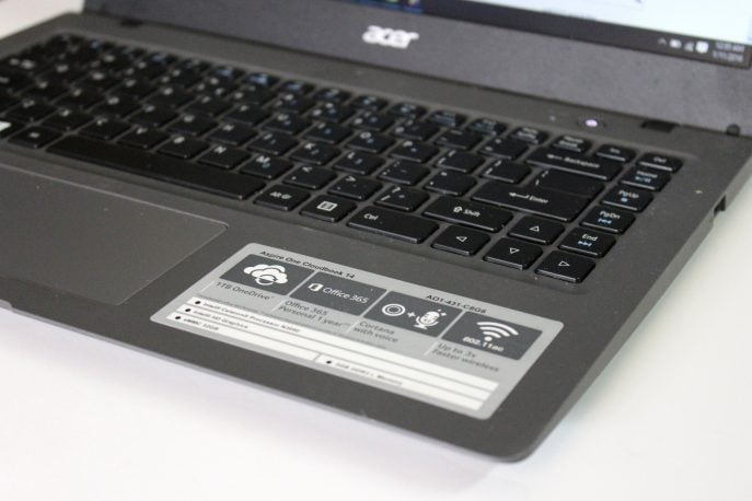 The only notebook you would need to buy this year-Acer Aspire One Cloudbook- MommySnippets.com Jan 2016 (21)