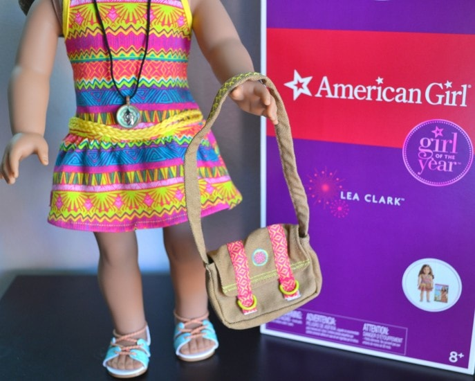 Everything you want to know about Lea Clark, American Girl's 2016 Girl of the Year - MommySnippets.com #Client (5)