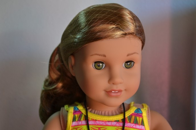 Everything you want to know about Lea Clark, American Girl's 2016 Girl of the Year - MommySnippets.com #Client (6)