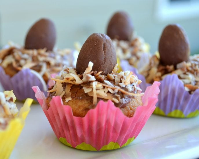 How to make Easter Blondie Bites- MommySnippets (18)