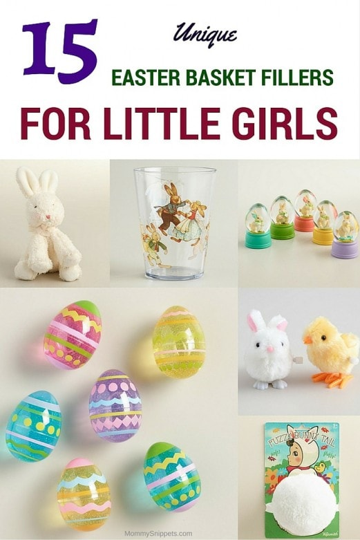 15 things that will make a little girl's Easter basket unique- MommySnippets.com #BeABetterBunny #Sponsored (2)
