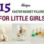 15 things that will make a little girl's Easter basket unique