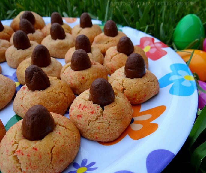 Easy Choco-Peanut Butter Easter Cookies- MommySnippets.com (2)