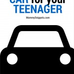 How to buy a car for your teenager