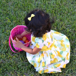 One Big Happy Dress Up this Easter {+ a #OneBigHappy Gymboree Giveaway}