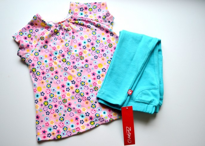 Cute Spring clothes for toddlers from Zutano- MommySnippets.com (ad) (1)