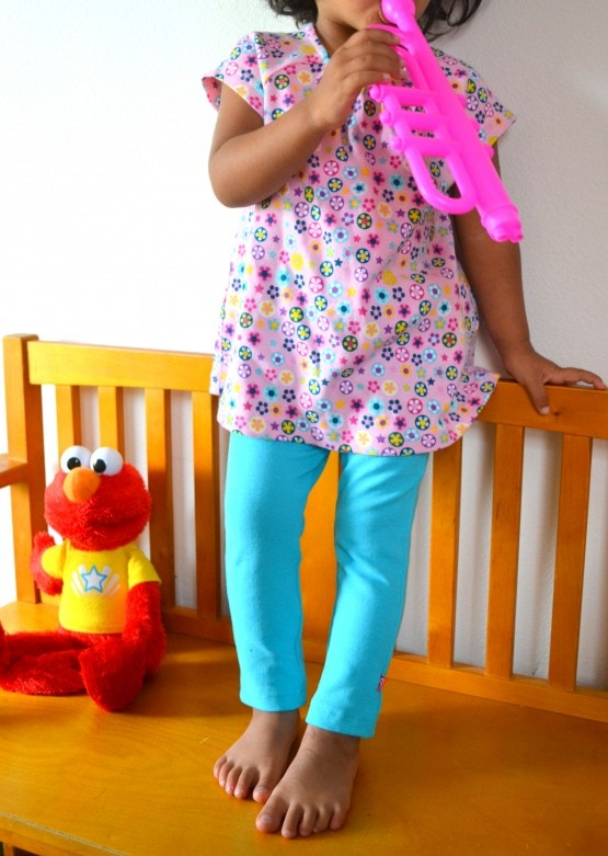 Cute Spring clothes for toddlers from Zutano- MommySnippets.com (ad) (3)