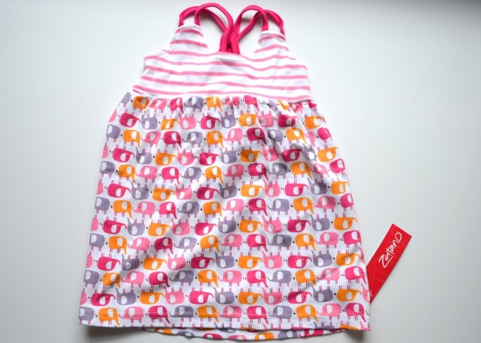 Cute Spring clothes for toddlers from Zutano- MommySnippets.com (ad) (4)