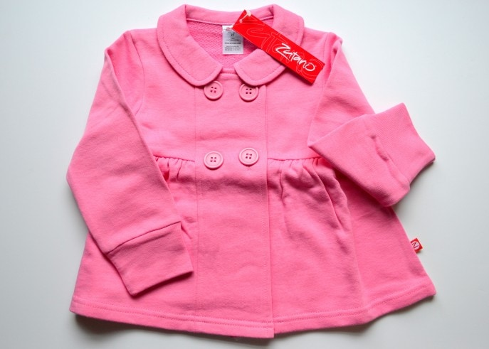 Cute Spring clothes for toddlers from Zutano- MommySnippets.com (ad) (5)