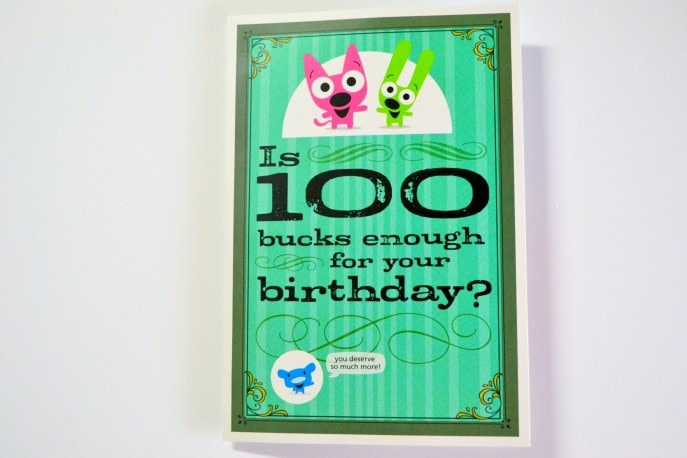 Hallmark Sound Cards add fun to the celebrations- MommySnippets.com #Musical GreetingCards #SoundCards #Hallmark (ad) (5)