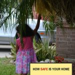 How safe is your home for children?