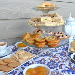 How to host the perfect High Tea for Mom {With Recipes}