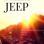 How to maintain your jeep
