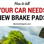 How to tell your car needs new brake pads