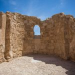 Visiting Masada — Israel for Families