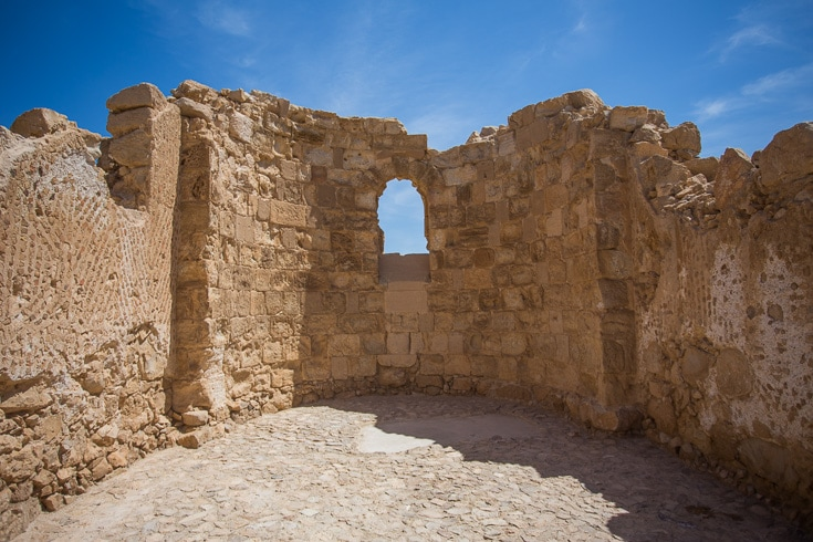 Visiting Masada — Israel for Families