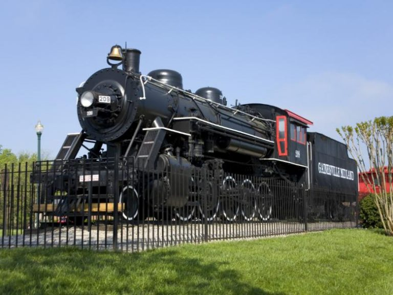 The best kid-friendly attractions in Gainesville, Georgia