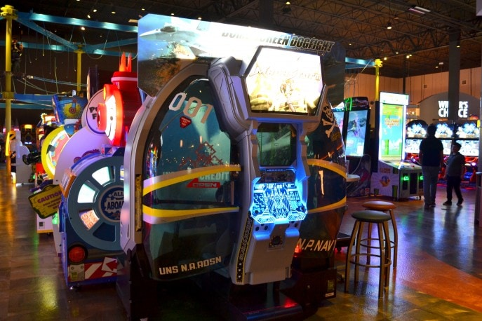 Hurry to enjoy a meal and play for FREE at the Main Event- MommySnippets.com #Sponsored #FUNstigators (20)