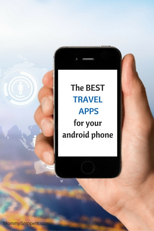 best apps for the android phone