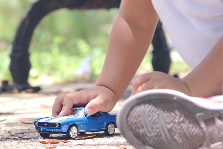 Car accessories you will love, when traveling with kids