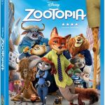 Enjoy a Zootopia movie night with the family + Blu-ray & DVD combo pack giveaway
