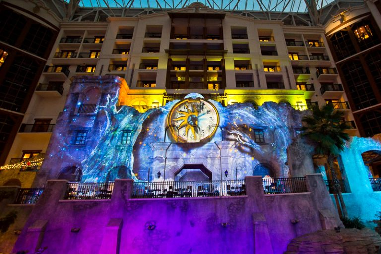 Step Through the Looking Glass With SummerFest at Gaylord Texan