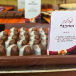 Making Chocolate at Kibbutz Dganya Bet