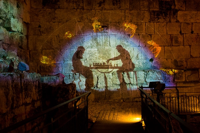 Things To Do in Jerusalem With Kids