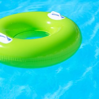 Important rules of water safety for kids