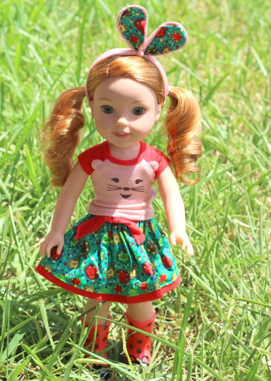 How adorable are American Girl WellieWishers dolls- MommySnippets (5)