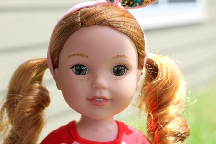 How adorable are American Girl WellieWishers dolls- MommySnippets (8)