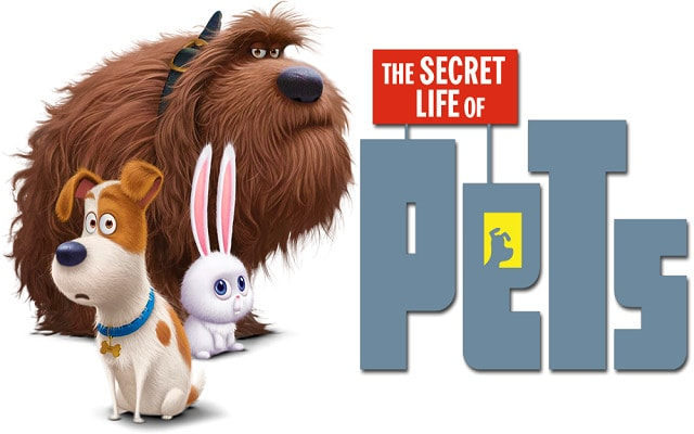 Collect The Secret Life Of Pets characters with General Mills! {+ Giveaway}