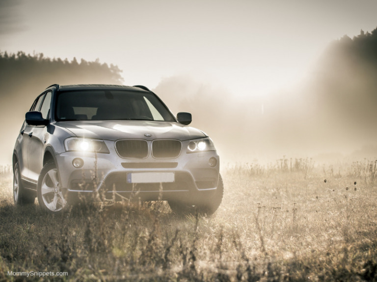 Are SUVS the perfect Family Car?