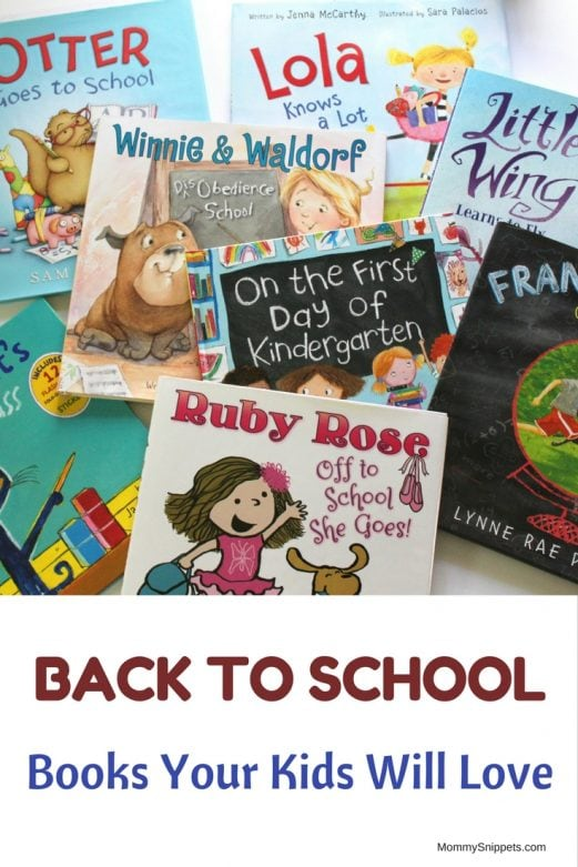 Back to school books your kids will love-MommySnippets.com (1)