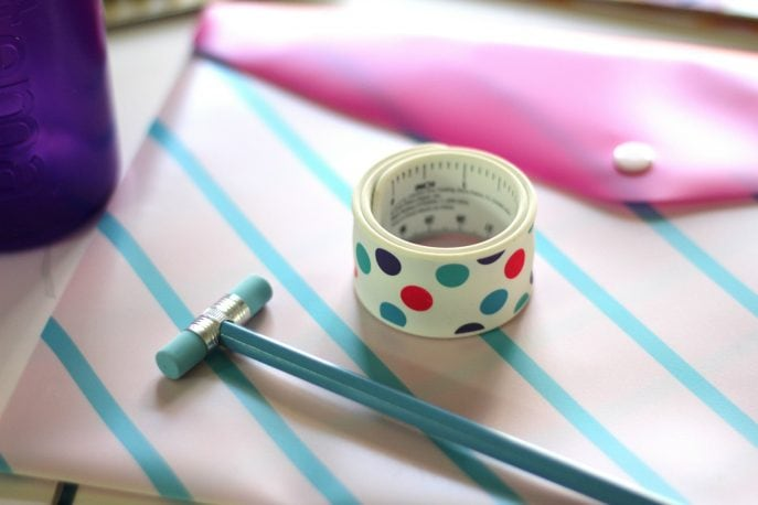 Back to school supplies can be cute!- MOmmySnippets.com (ad) (1)