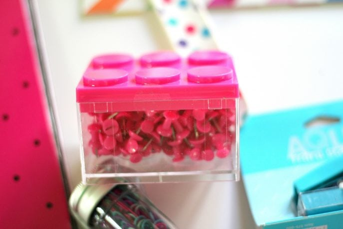 Back to school supplies can be cute!- MOmmySnippets.com (ad) (5)
